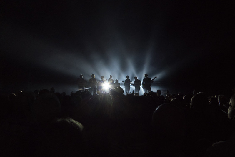 Ina Müller live in Kassel 2017
