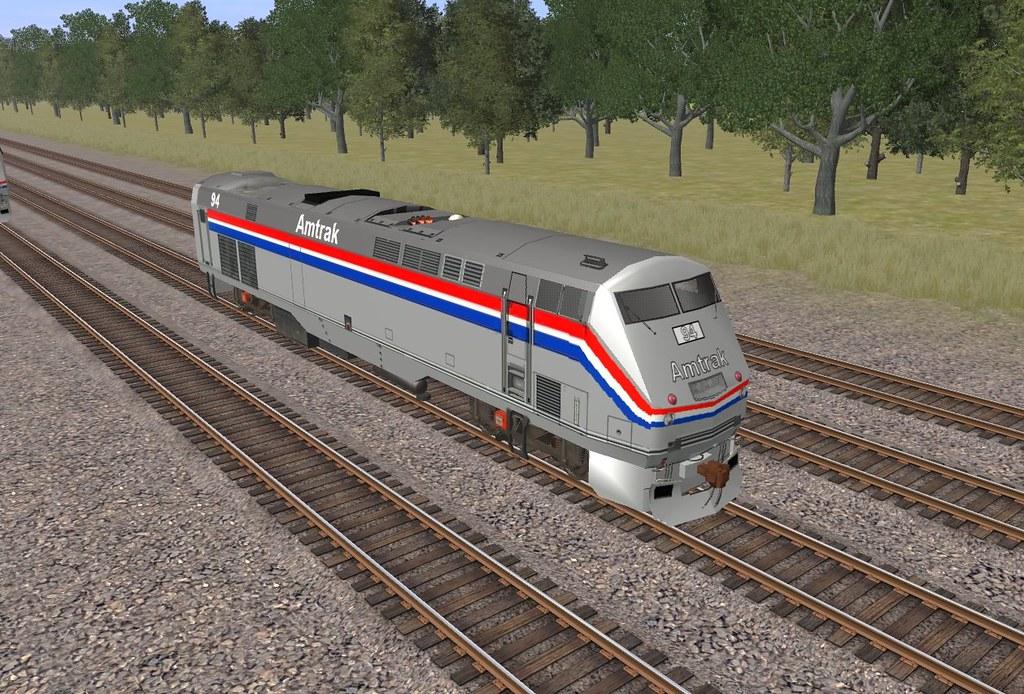 Amtrak P42 94 (Trainz reskin)   Owen Concorde   Flickr