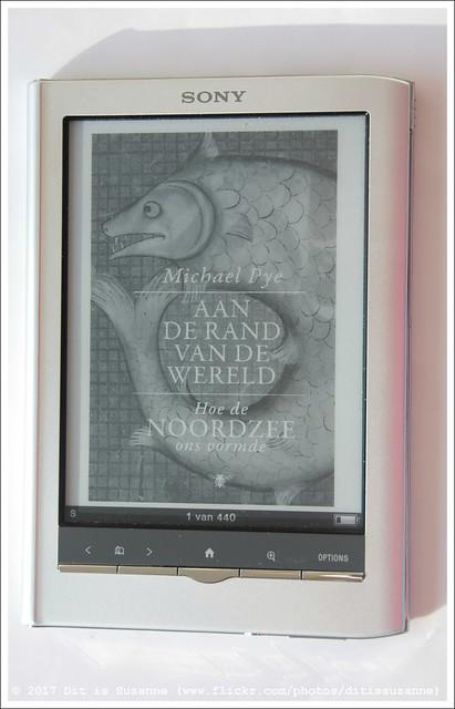Michael Pye | Aan de rand van de wereld