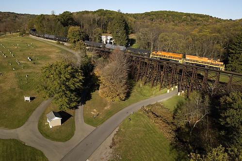 trains railroads locomotives pa pennsylvania bprr buffalopittsburgh bprr3020 bprrbt3 chicora