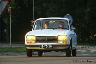 Peugeot 304 - 1973 | by timvanessen