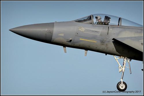 F-15C   by JaysonCork