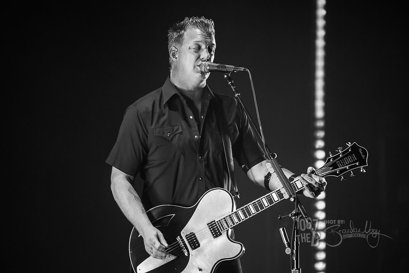 Queens of the Stone Age | 2017.10.17