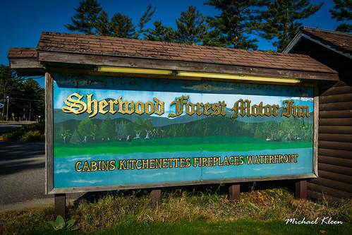 Sherwood Forest Inn