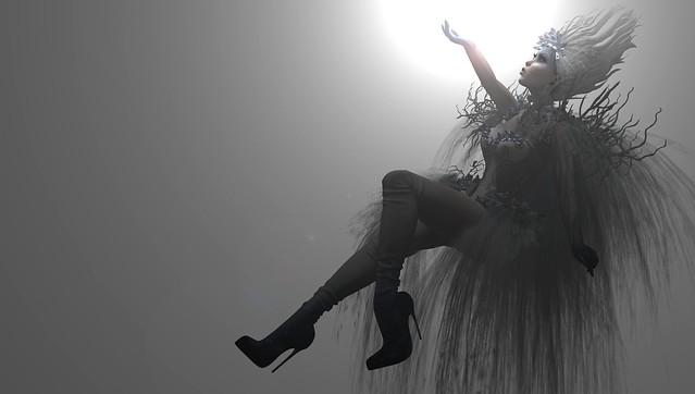 #183 The Ice Queen