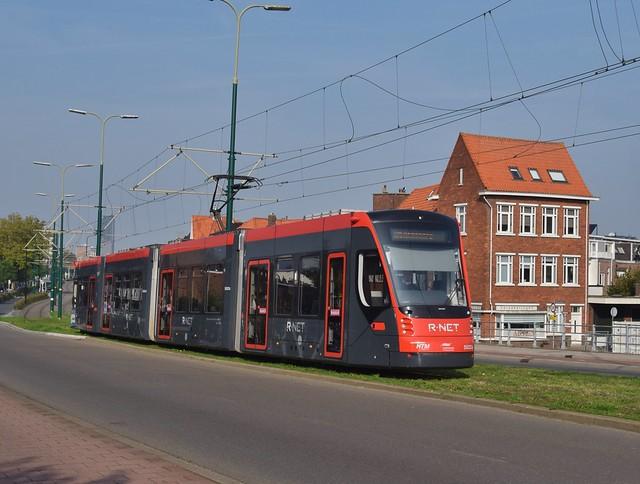 HTM 5022 Haagweg Rijswijk