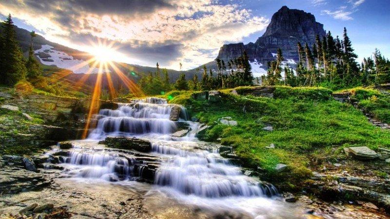 64+ Gambar Alam Terindah Di Dunia Terbaik