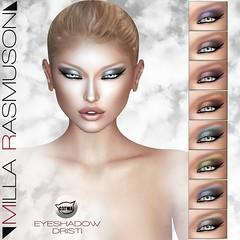 MRM Dristi Eyes Makeup for Catwa Head b