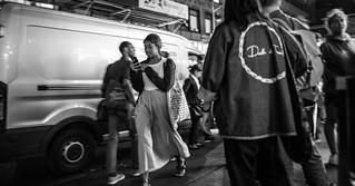 New York B&W | by Justin Ornellas
