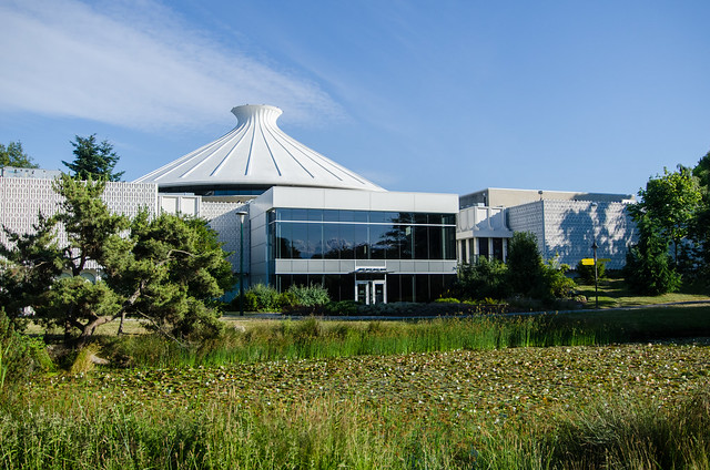 H.R. MacMillan Space Centre & Museum of Vancouver