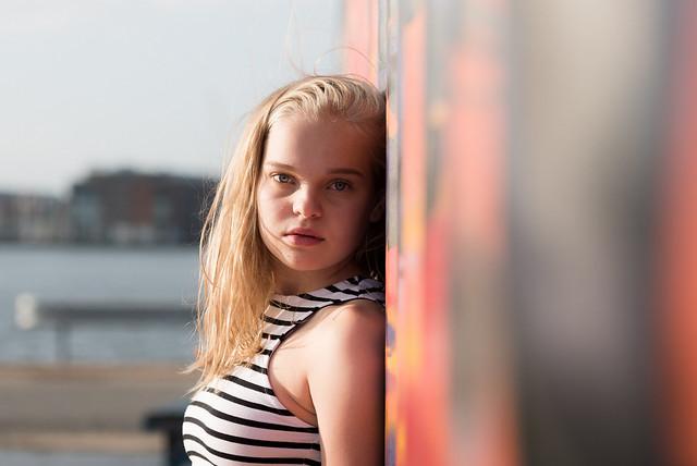 Gabriella Sundh (Modell)