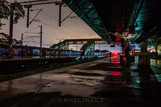 Power Of Darkness | by Pixel Trailz