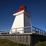 Neil`s harbour - Nova Scotia