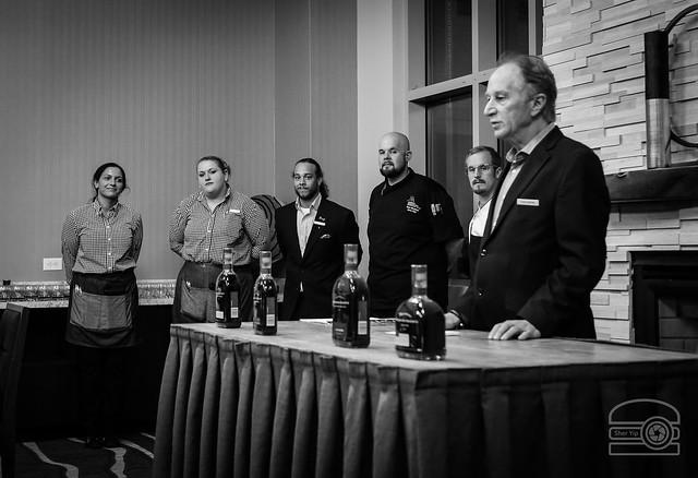 Bourbon Prime -Bourbon Pairing 10.25.175729,October 25, 2017