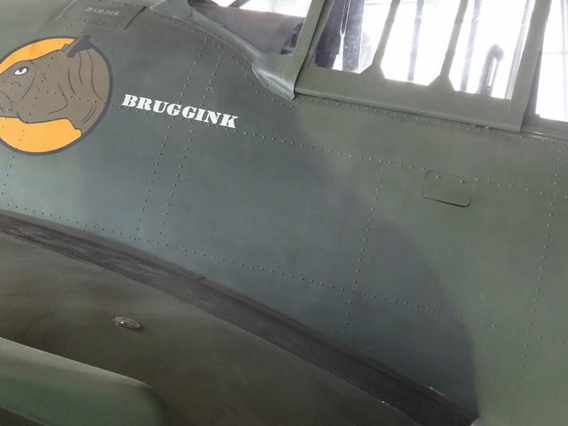 Brewster B339C 8