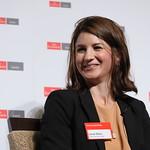 Sarah Birke, Tokyo bureau chief, The Economist