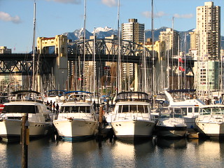 False Creek boats and ships | by Uncleweed