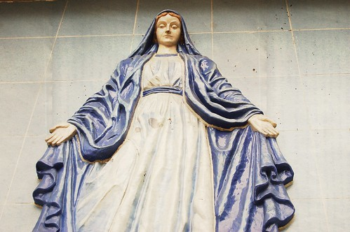 Our Lady of Grace | by Dizzy Girl