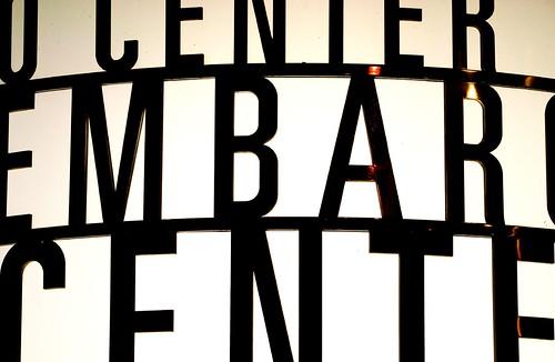 Embarcadero Center   by Thomas Hawk