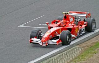 Michael Schumacher (3) | by ingirogiro