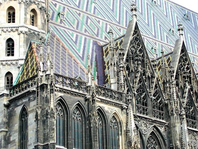 Vienna, St. Stephen's