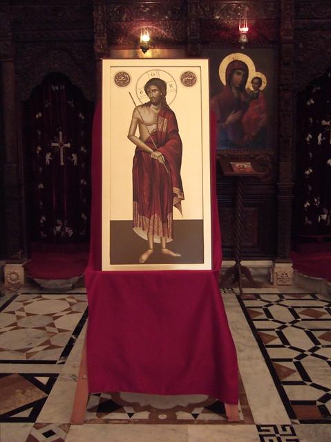 The Bridegroom of the Church
