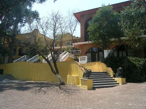 Hotel Meson del Molino