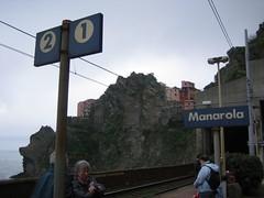 Cinque Terre: Manarola | by snail's trail