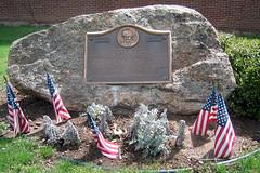 Cranford NJ Sgt. Curtis G. Culin, III Memorial | by Sheena 2.0™