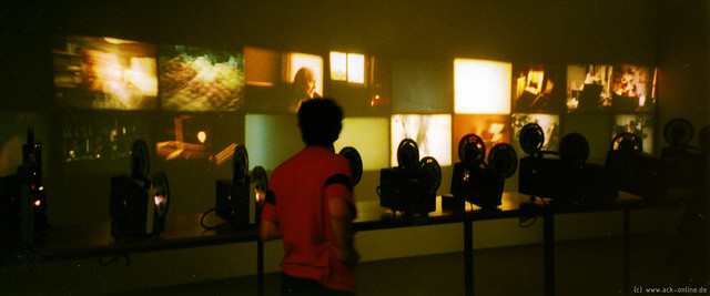 documenta 11 , 2002 Kassel, Germany