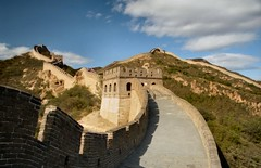 The Great Wall of China | by exfordy