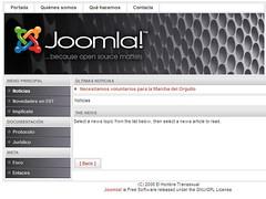 joomla | by olgaberrios