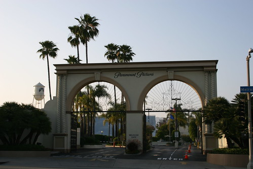 Paramount Pictures | by zoonabar