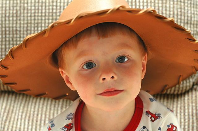 Yeehaw, Cowboy!