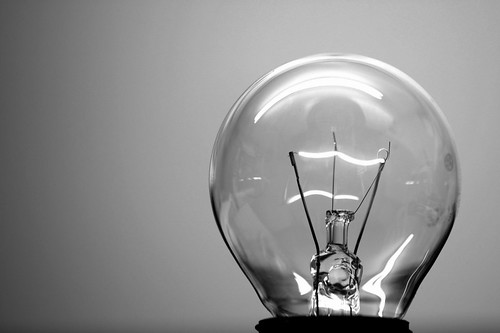 bulb | by remography