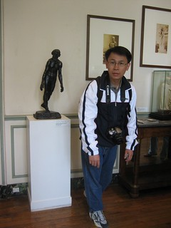 MUSEE RODIN | by Globe Trotteur