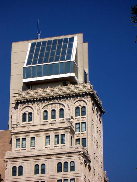 Augusta, GA Lamar building