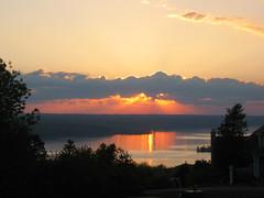 Seneca Lake | by C Jill Reed