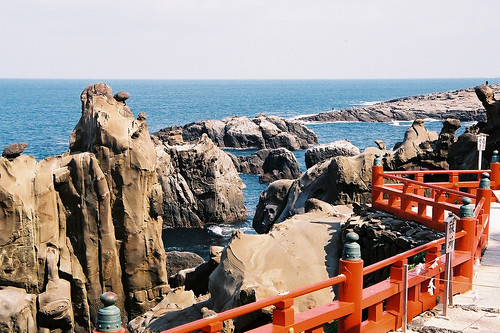 The Udo-Jingu Coastline | by Fotomoe