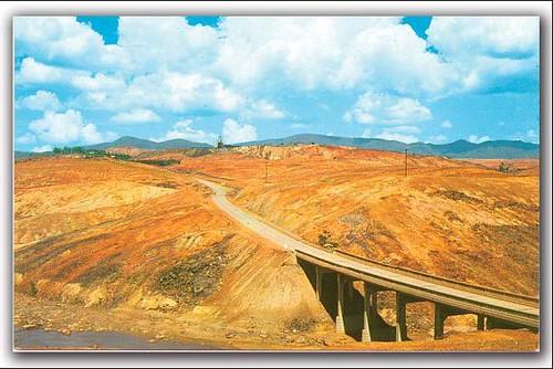 Copperhill, TN 1965