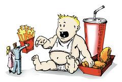 Obesity in children | by Joe_13