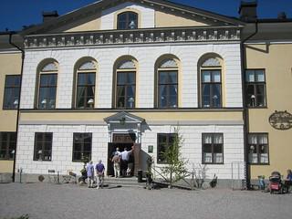 Taxinge slott   by erik boralv