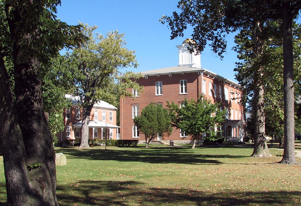 Quick Facts | Kansas Wesleyan University