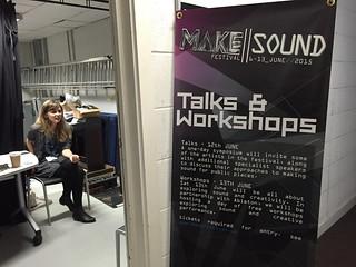 Make||Sound