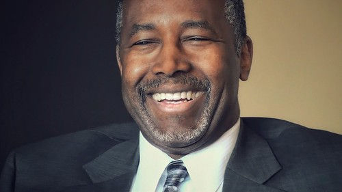 An Interview with Dr. Ben Carson on Education (2 of 6)   by RichTatum