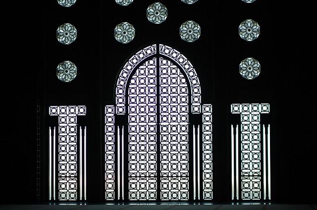 Moschea di Hassan II  Casablanca