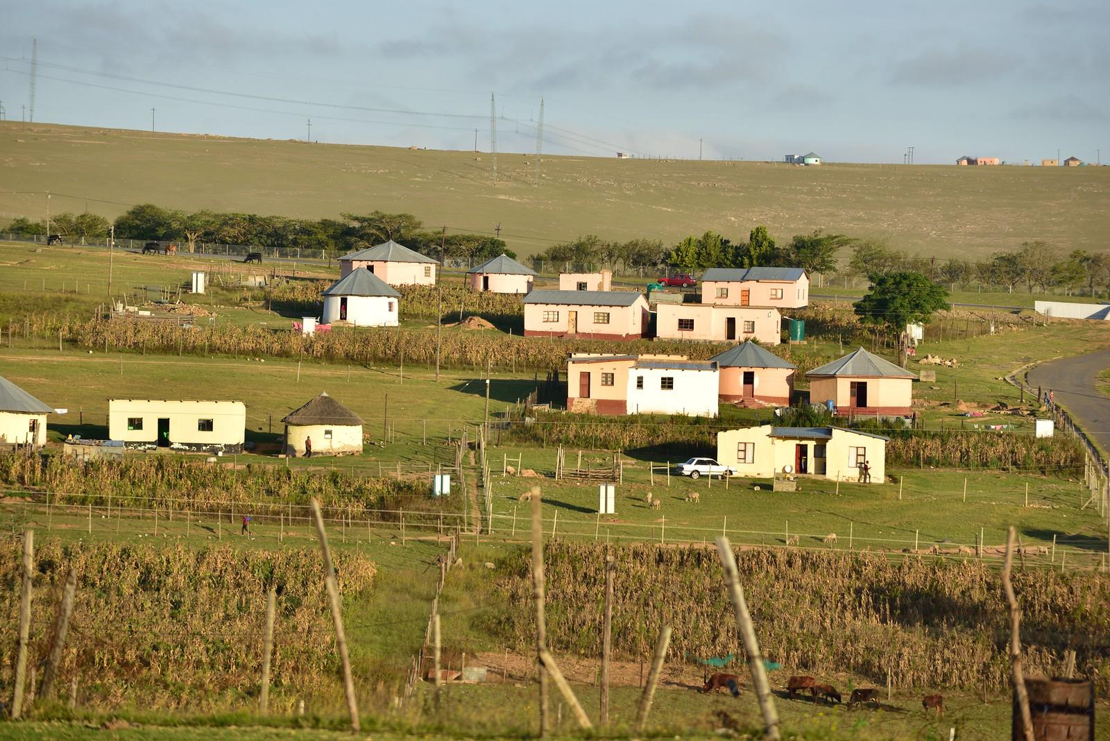 Qunu, Eastern Cape, South Africa
