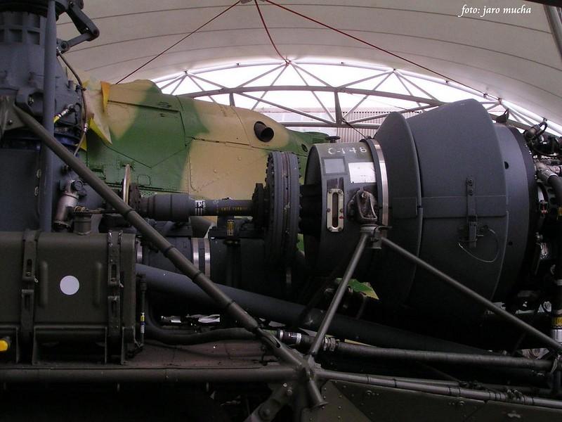 SA.318C Alouette II 6