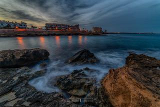 Cabo Roig. Spain.   by Djem79