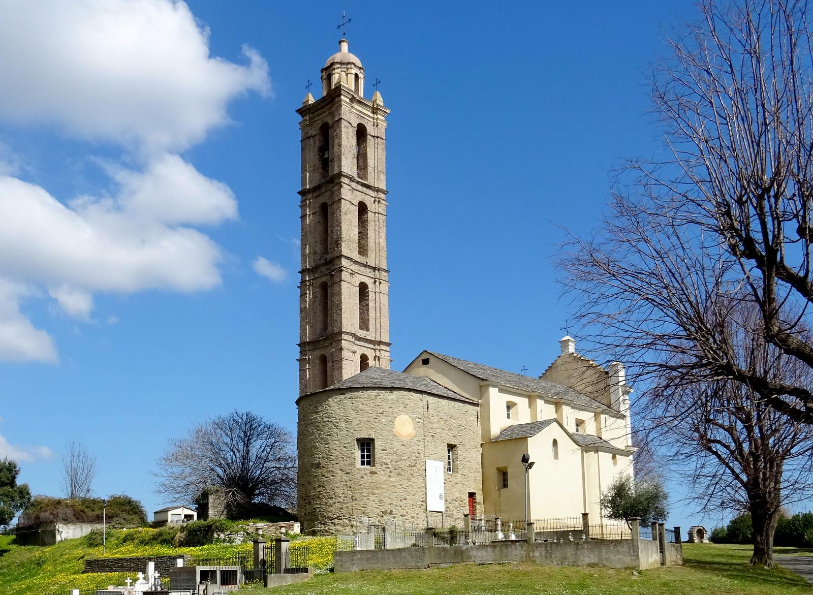 San Nicolao eglise Saint-Nicolas